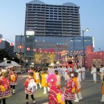 布施まつり盆踊り大会